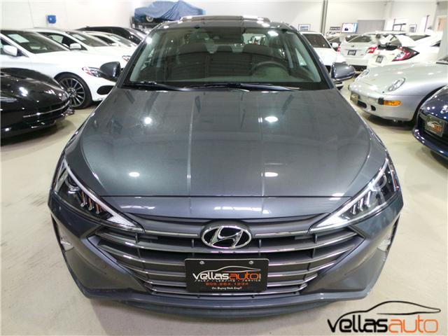 2019 Hyundai Elantra Preferred (Stk: NP7938) in Vaughan - Image 2 of 26
