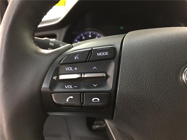 2019 Hyundai Elantra Luxury (Stk: 34900EW) in Belleville - Image 14 of 28