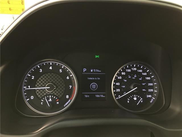 2019 Hyundai Elantra Luxury (Stk: 34900EW) in Belleville - Image 13 of 28