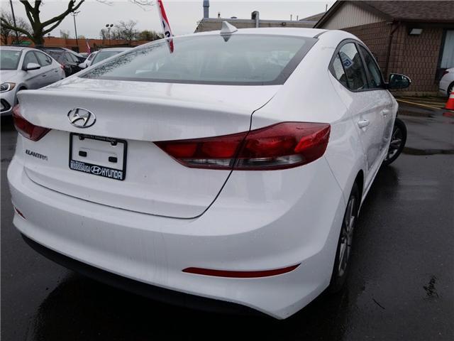 2018 Hyundai Elantra GL (Stk: OP10092) in Mississauga - Image 5 of 14
