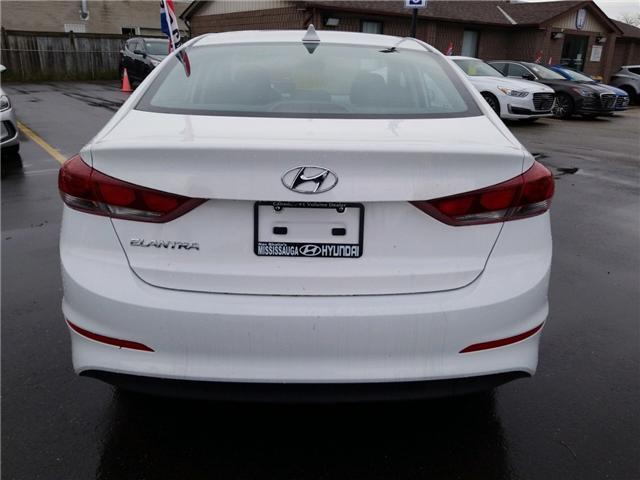 2018 Hyundai Elantra GL (Stk: OP10092) in Mississauga - Image 6 of 14