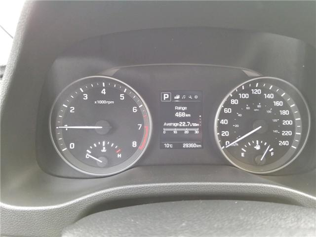 2018 Hyundai Elantra GL (Stk: OP10092) in Mississauga - Image 10 of 14