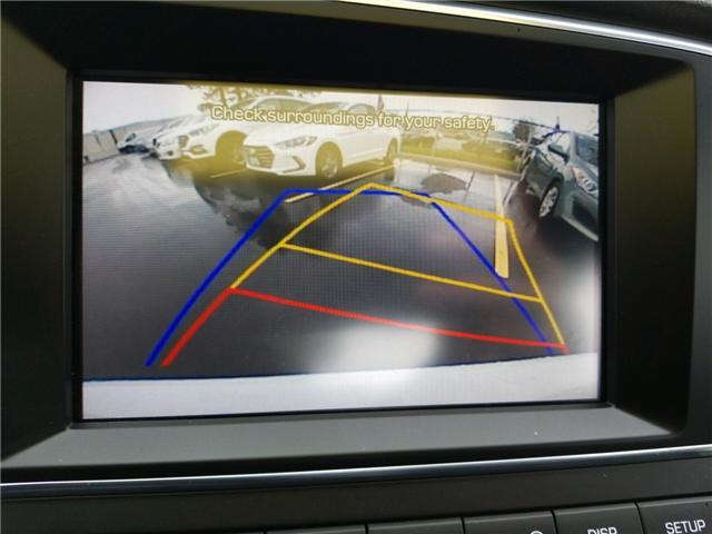 2018 Hyundai Elantra GL (Stk: OP10092) in Mississauga - Image 11 of 14
