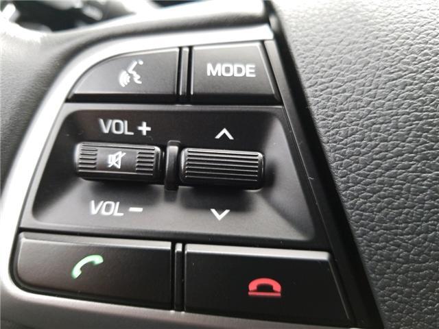2018 Hyundai Elantra GL (Stk: OP10092) in Mississauga - Image 13 of 14
