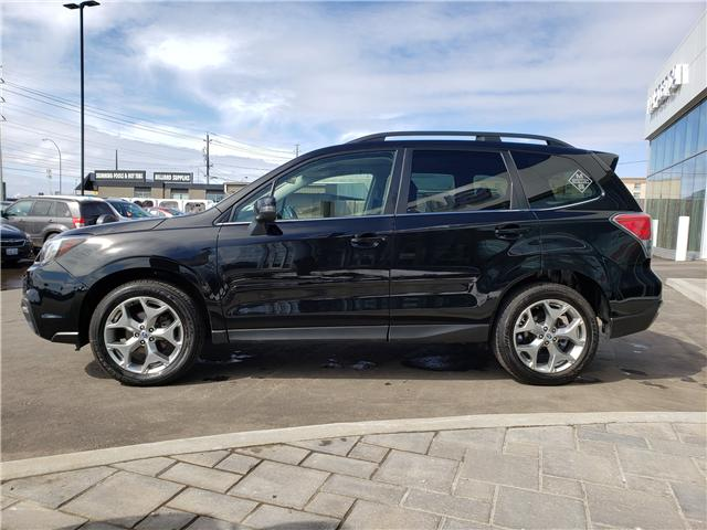 2017 Subaru Forester 2.5i Limited (Stk: 14868AS) in Thunder Bay - Image 2 of 5
