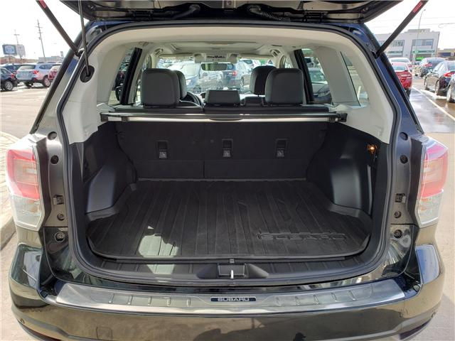 2017 Subaru Forester 2.5i Limited (Stk: 14868AS) in Thunder Bay - Image 3 of 5