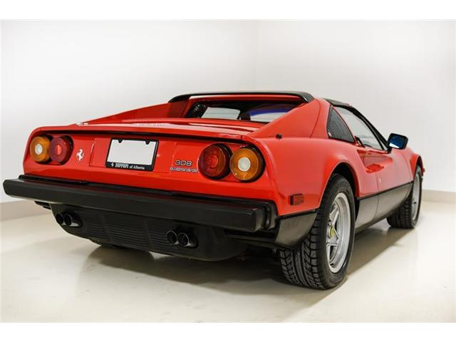 1984 Ferrari 308 GTS QV (Stk: UC1467) in Calgary - Image 2 of 13