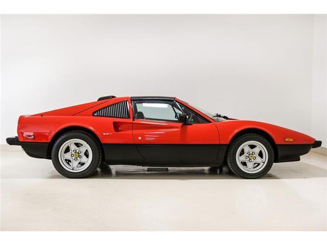 1984 Ferrari 308 GTS QV (Stk: UC1467) in Calgary - Image 3 of 13