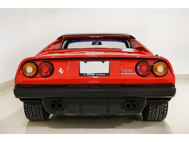 1984 Ferrari 308 GTS QV (Stk: UC1467) in Calgary - Image 10 of 13