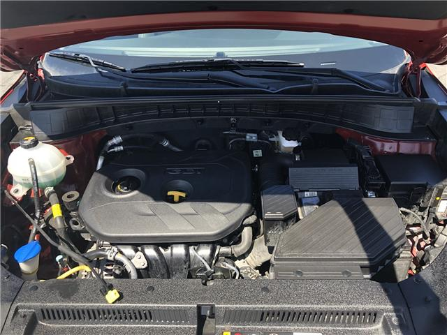 2018 Hyundai Tucson SE 2.0L (Stk: 10361) in Lower Sackville - Image 11 of 24