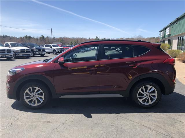 2018 Hyundai Tucson SE 2.0L (Stk: 10361) in Lower Sackville - Image 2 of 23