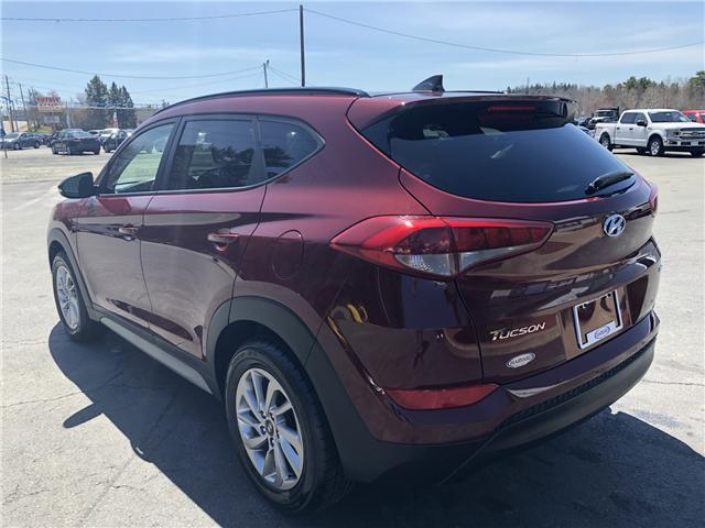 2018 Hyundai Tucson SE 2.0L (Stk: 10361) in Lower Sackville - Image 4 of 24