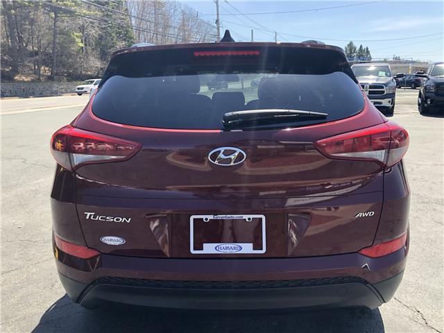 2018 Hyundai Tucson SE 2.0L (Stk: 10361) in Lower Sackville - Image 5 of 24