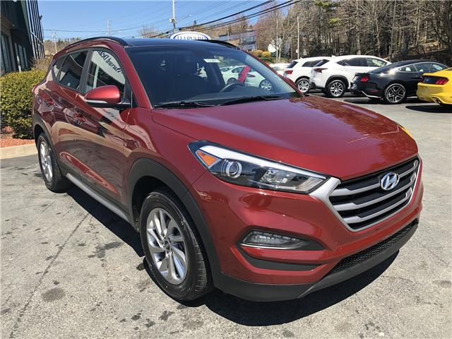 2018 Hyundai Tucson SE 2.0L (Stk: 10361) in Lower Sackville - Image 8 of 24