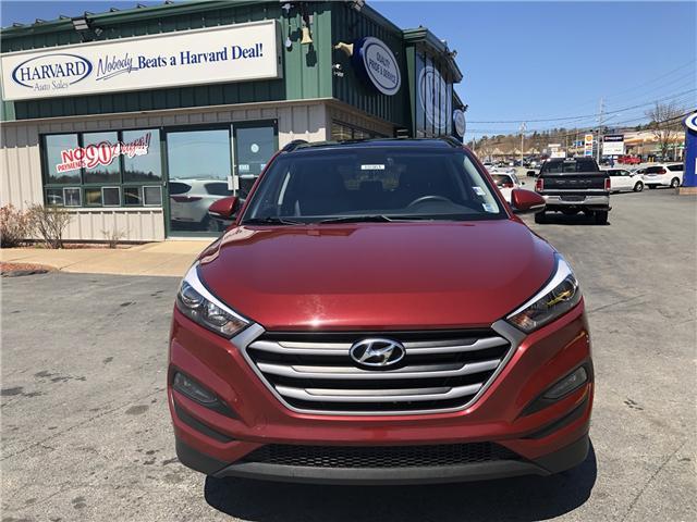 2018 Hyundai Tucson SE 2.0L (Stk: 10361) in Lower Sackville - Image 9 of 24