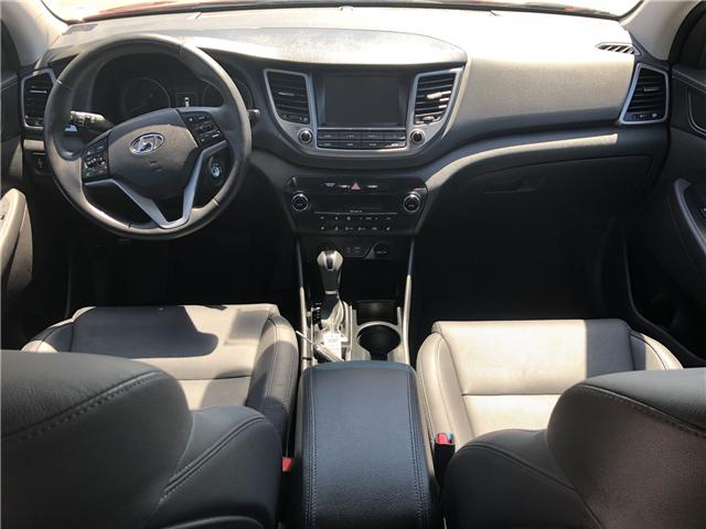 2018 Hyundai Tucson SE 2.0L (Stk: 10361) in Lower Sackville - Image 12 of 24