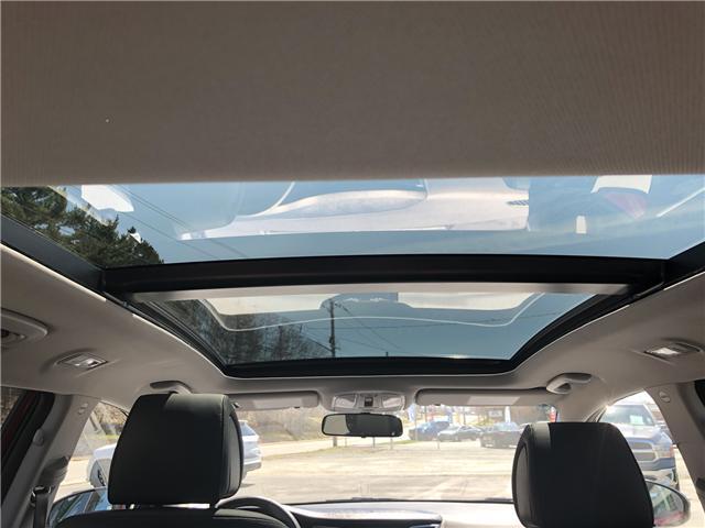 2018 Hyundai Tucson SE 2.0L (Stk: 10361) in Lower Sackville - Image 16 of 24