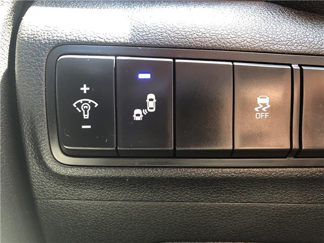 2018 Hyundai Tucson SE 2.0L (Stk: 10361) in Lower Sackville - Image 18 of 24