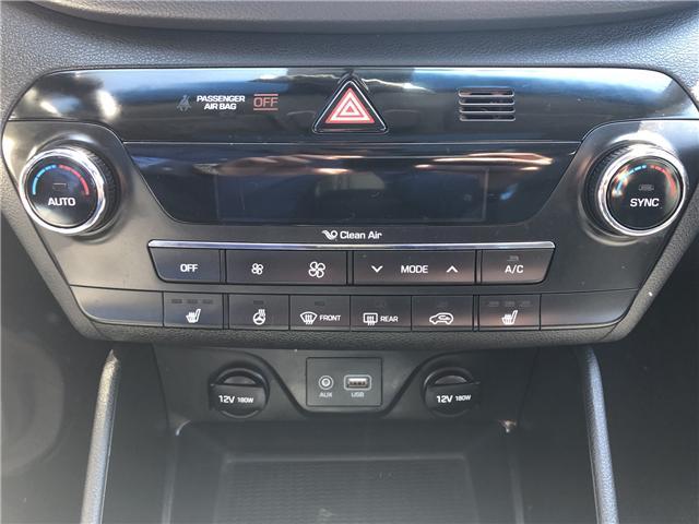 2018 Hyundai Tucson SE 2.0L (Stk: 10361) in Lower Sackville - Image 21 of 24