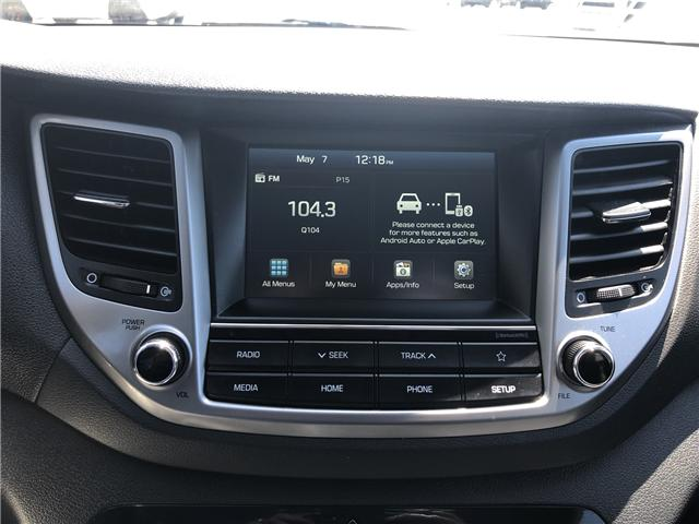 2018 Hyundai Tucson SE 2.0L (Stk: 10361) in Lower Sackville - Image 22 of 24