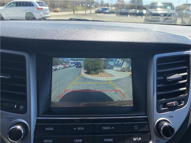 2018 Hyundai Tucson SE 2.0L (Stk: 10361) in Lower Sackville - Image 23 of 24