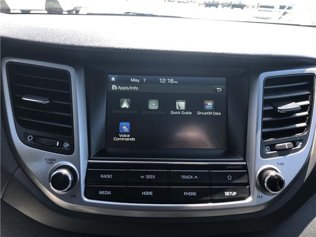 2018 Hyundai Tucson SE 2.0L (Stk: 10361) in Lower Sackville - Image 24 of 24