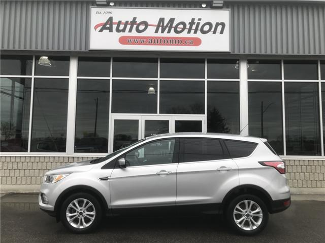 2017 Ford Escape SE (Stk: 19518) in Chatham - Image 2 of 20