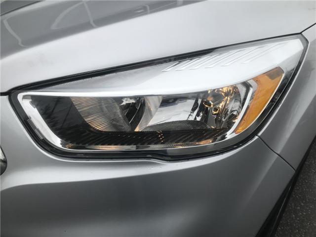 2017 Ford Escape SE (Stk: 19518) in Chatham - Image 4 of 20