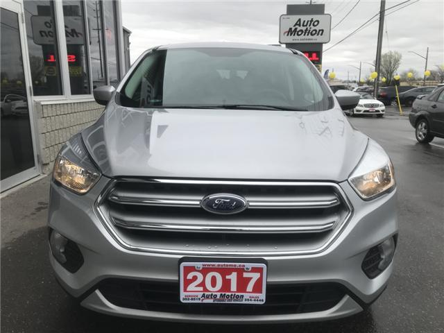 2017 Ford Escape SE (Stk: 19518) in Chatham - Image 5 of 20