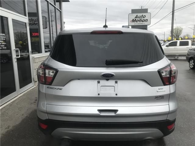 2017 Ford Escape SE (Stk: 19518) in Chatham - Image 7 of 20