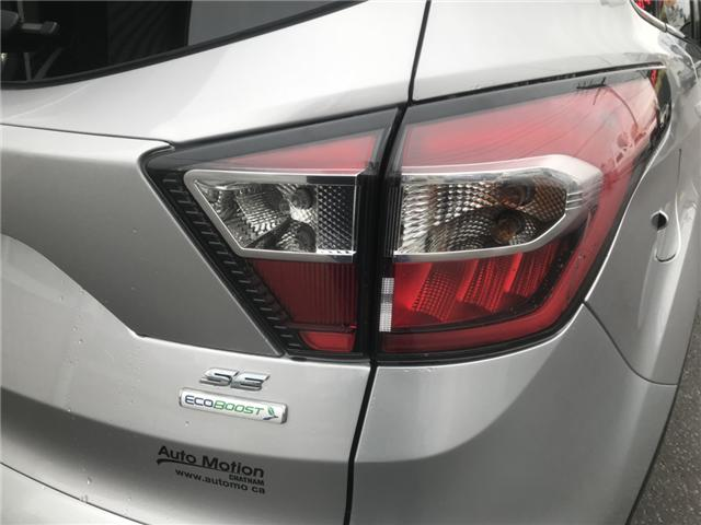 2017 Ford Escape SE (Stk: 19518) in Chatham - Image 6 of 20