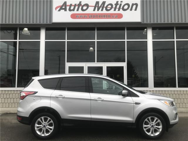 2017 Ford Escape SE (Stk: 19518) in Chatham - Image 3 of 20