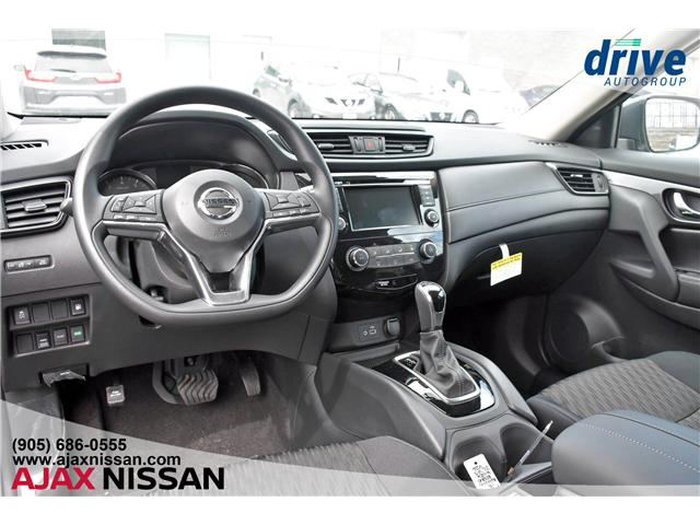 2018 Nissan Rogue SV (Stk: P4148CV) in Ajax - Image 2 of 30