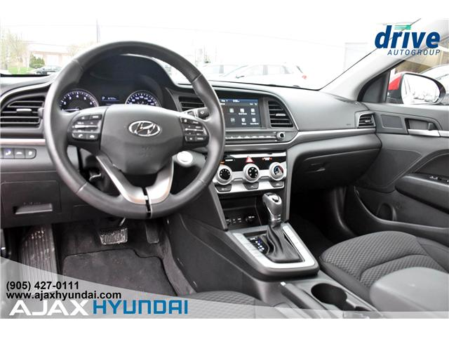 2019 Hyundai Elantra Preferred (Stk: P4701R) in Ajax - Image 2 of 31