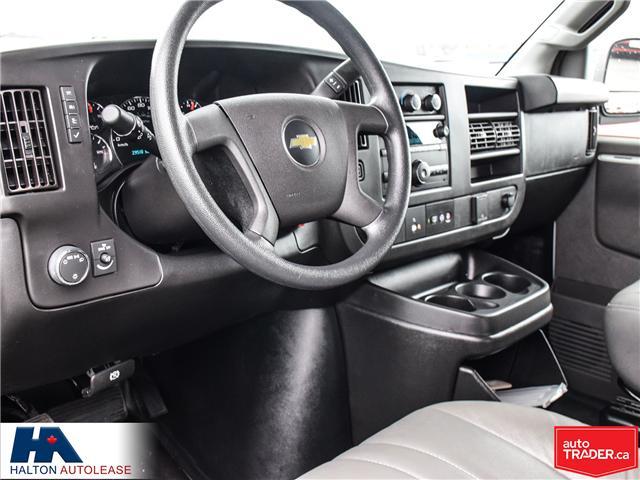 2018 Chevrolet Express 2500 Work Van (Stk: 310506) in Burlington - Image 9 of 19