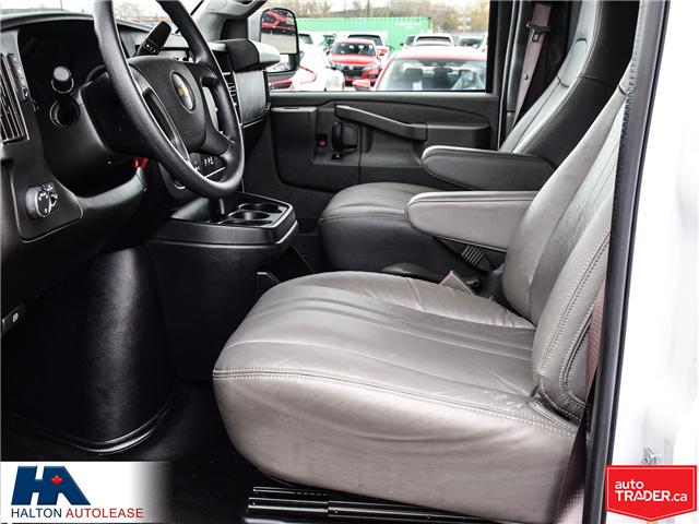 2018 Chevrolet Express 2500 Work Van (Stk: 310506) in Burlington - Image 10 of 19