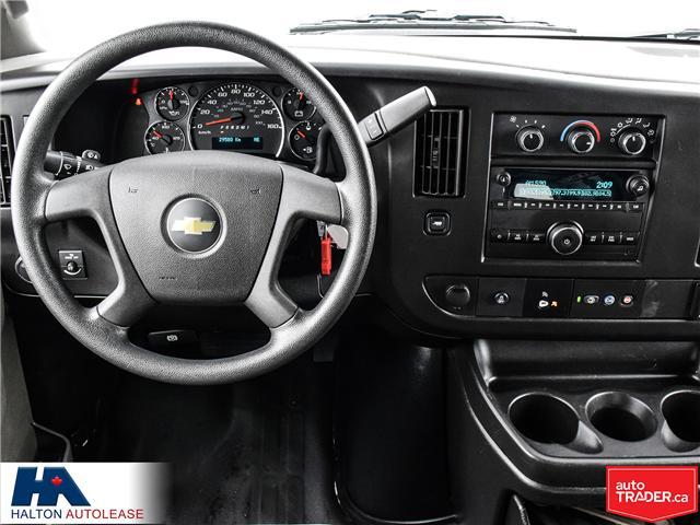 2018 Chevrolet Express 2500 Work Van (Stk: 310506) in Burlington - Image 11 of 19