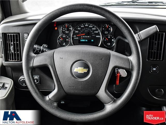 2018 Chevrolet Express 2500 Work Van (Stk: 310506) in Burlington - Image 12 of 19