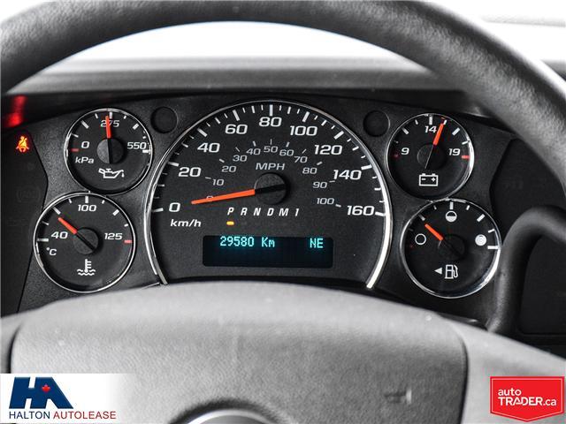 2018 Chevrolet Express 2500 Work Van (Stk: 310506) in Burlington - Image 13 of 19