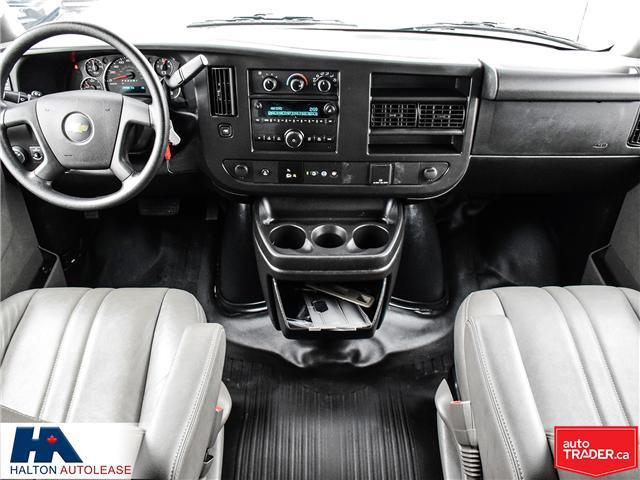 2018 Chevrolet Express 2500 Work Van (Stk: 310506) in Burlington - Image 14 of 19