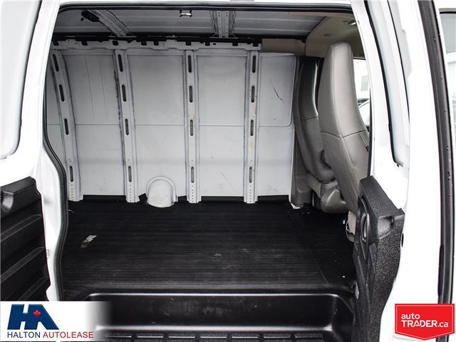 2018 Chevrolet Express 2500 Work Van (Stk: 310506) in Burlington - Image 16 of 19