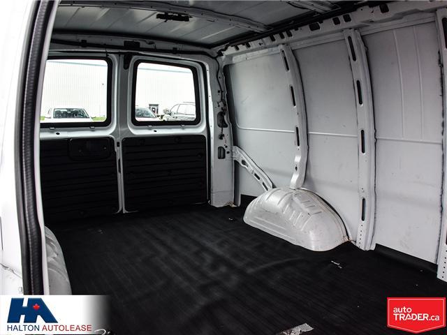 2018 Chevrolet Express 2500 Work Van (Stk: 310506) in Burlington - Image 17 of 19
