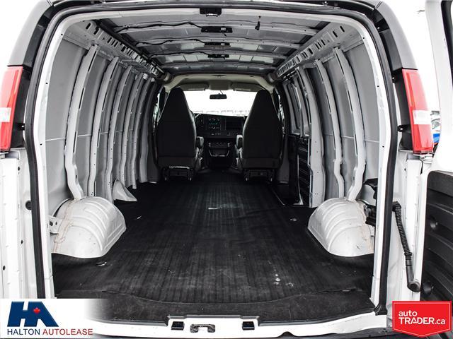 2018 Chevrolet Express 2500 Work Van (Stk: 310506) in Burlington - Image 18 of 19