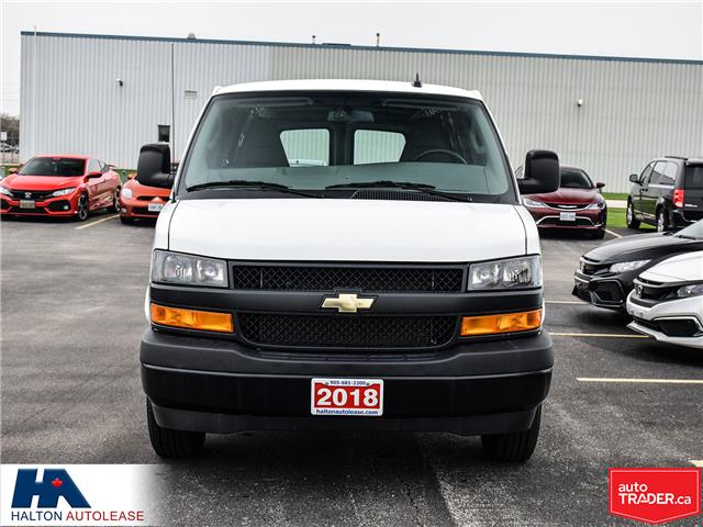 2018 Chevrolet Express 2500 Work Van (Stk: 310506) in Burlington - Image 1 of 19