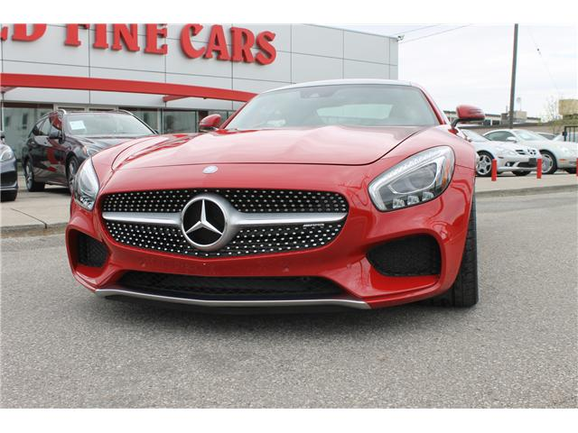 2016 Mercedes-Benz AMG GT S (Stk: 16493) in Toronto - Image 2 of 29