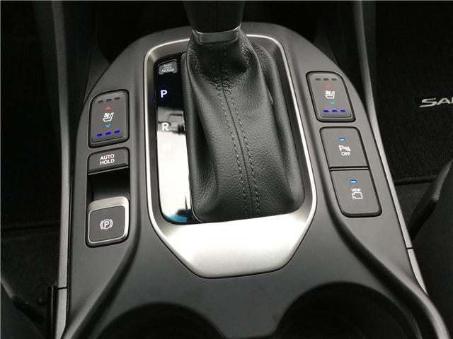 2019 Hyundai Santa Fe XL Ultimate (Stk: 7703H) in Markham - Image 16 of 26
