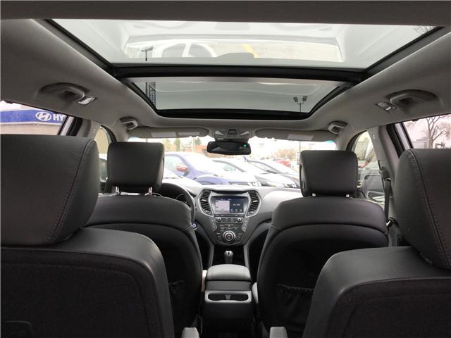 2019 Hyundai Santa Fe XL Ultimate (Stk: 7703H) in Markham - Image 6 of 26