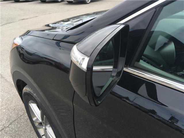 2018 Hyundai Santa Fe Sport 2.4 Premium (Stk: 18-30559RJB) in Barrie - Image 9 of 28