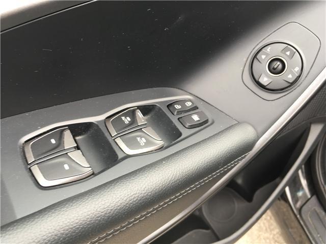 2018 Hyundai Santa Fe Sport 2.4 Premium (Stk: 18-30559RJB) in Barrie - Image 10 of 28