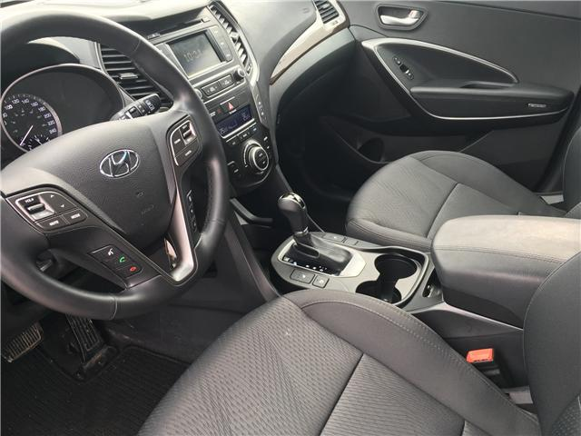 2018 Hyundai Santa Fe Sport 2.4 Premium (Stk: 18-30559RJB) in Barrie - Image 13 of 28